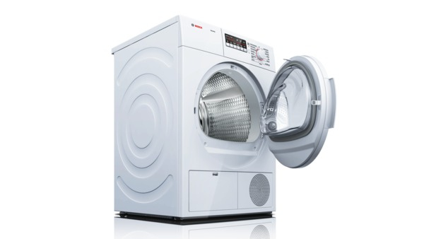 The Bosch Ascenta 24 Quot Washer Wat28400uc And Bosch Ascenta